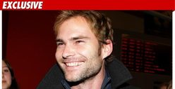 Seann William Scott -- I&#039;m Out of Rehab! 