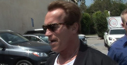 Arnold Schwarzenegger -- You Be the Judge