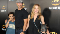 LeAnn Rimes Steps Out With Eddie Cibrian After Treatment Center Visit