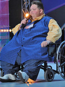 Video: 540 lb. TLC Star Impresses the Judges on &quot;The X Factor&quot;