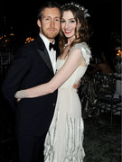 Anne Hathaway and Adam Shulman Are Married!