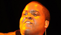 Sean Kingston -- Sued for Alleged Gang Rape