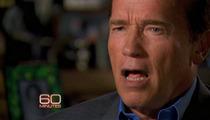 Arnold Schwarzenegger Won't Say He 'Betrayed' Maria Shriver
