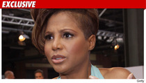 Toni Braxton -- Bankrupt Again, May Owe $50 Mil