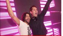 Instagram Founder Kevin Systrom -- Take a Picture, I'm a DJ Now!