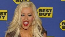 Christina Aguilera -- Milk Does a Mama Good!