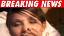 Toni Braxton -- Un-break My Heart Attack?