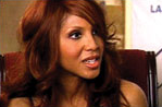Toni Braxton to Sizzle in Sin City