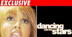 Toni Braxton Sets the Pace On &quot;DWTS&quot;