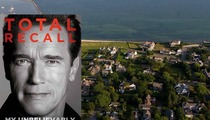 Kennedy Family Mecca Sells Out Schwarzenegger Bio