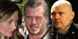 Eric Dane Sues Billy Corgan Over Smashing Tree