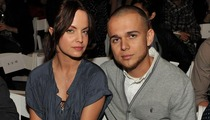 Mena Suvari -- Officially Divorced