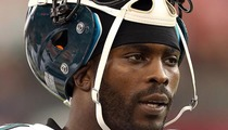 Michael Vick -- I've Spent $29 MILLION In Four Years