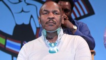 Mike Tyson -- 'Feeling Great' After Neck Surgery