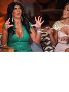 Tears, Accusations and Death Threats Fly at &quot;Housewives&quot; Reunion