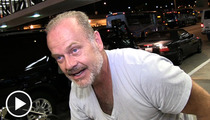 Kelsey Grammer -- Piers Morgan's Ban Is IRRELEVANT