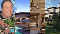 Inside Kevin James' Massive Florida Mansion