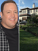 Inside Kevin James&#039; Massive Florida Mansion