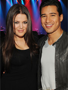 "Report: Khloe Kardashian, Mario Lopez Tapped as ""X Factor"" Hosts"