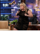 "Video: Watch Rebel Wilson's Hilarious ""Edge of Glory"" Performance"