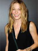 LeAnn Rimes Opens Up In First Post-Treatment Interview