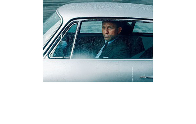 Daniel Craig Talks Trading James Bond's Martini For Beer