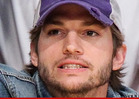 Ashton Kutcher 'Home Invasion' -- PRANK