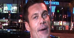 Ryan Seacrest -- I&#039;m No Dummy ... Fighting&#039;s Great for Ratings!