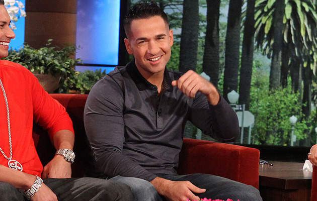 The Situation: I'm Eight Months Sober!