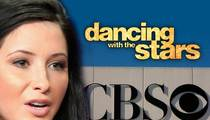 CBS Emergency -- Suspicious Package Targeted Bristol Palin