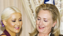 Hillary Clinton -- Busted.