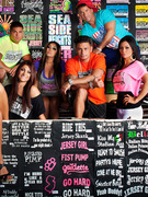 &quot;Jersey Shore&quot; Cast -- How They&#039;ve Changed Since Season One!