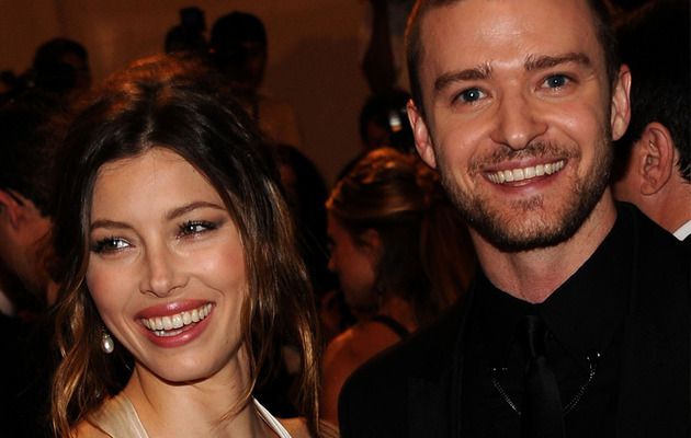 "Justin Timberlake on Jessica Biel: ""I Let Her Have Her Way in Everything!"""