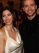 Justin Timberlake on Jessica Biel: &quot;I Let Her Have Her Way in Everything!&quot;