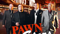 'Pawn Stars' Sued -- I Discovered You ... and You SCREWED Me