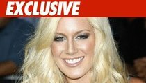 Heidi Montag -- How to Spoil a Playboy Shoot...