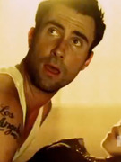 "Adam Levine Gets Kinky In New ""American Horror Story"" Video"