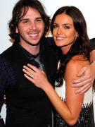 &quot;Bachelor&quot; Breakup: Ben Flajnik and Courtney Robertson Split!