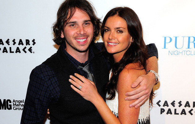 """Bachelor"" Breakup: Ben Flajnik and Courtney Robertson Split!"