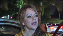 Mexican Superstar Jenni Rivera -- My Son the Bandito!