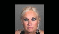 Linda Hogan -- Okay, I Drove Drunk On Champagne