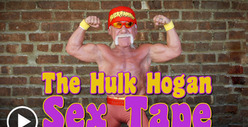Hulk Hogan -- The Sex Tape Reenactment