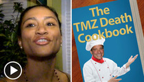 Michael Jackson's Chef Kai Chase -- Dead Celebrity Recipes