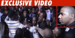Massive Beatdown at Rapper&#039;s B-Day Party