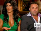 """Real Housewives"" Video: Joe Giudice Explains the Mystery Phone Call"