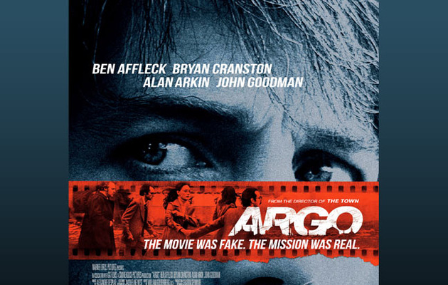 "Win an ""Argo"" Prize Pack!"