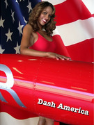 Stacey Dash: Mitt Romney&#039;s Sexiest Supporter?