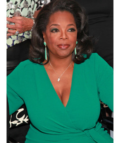Oprah Reacts To Possible Chris Brown / Rihanna Romance