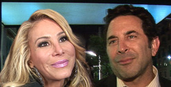 Adrienne Maloof & Paul Nassif Settle Bitter Custody War