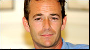 Luke Perry Seeks Restraining Order
